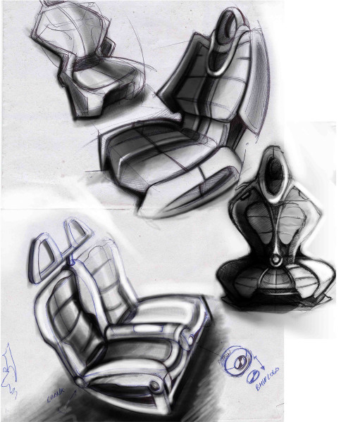 seating study